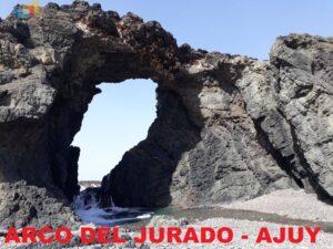 Arco del Jurado 4