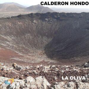 CALDERON HONDO VIP