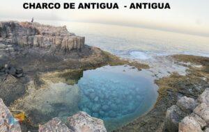 CHARCO DE ANTIGUA ANTIGUA