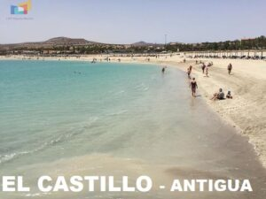 Castillo ANTIGUA