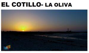 EL COTILLO 1 - LA OLIVA