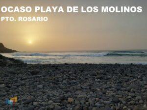 OCASO 1 LOS MOLINOS