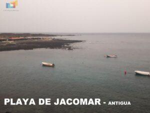 PLAYA DE JACOMAR