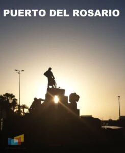 PUERTO DEL ROSARIO FUENTE