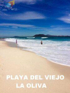 Playa del Viejo_Corralejo
