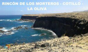 Rincón de los Morteros_Cotillo LA OLIVA