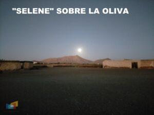 Selene sobre La Oliva 01